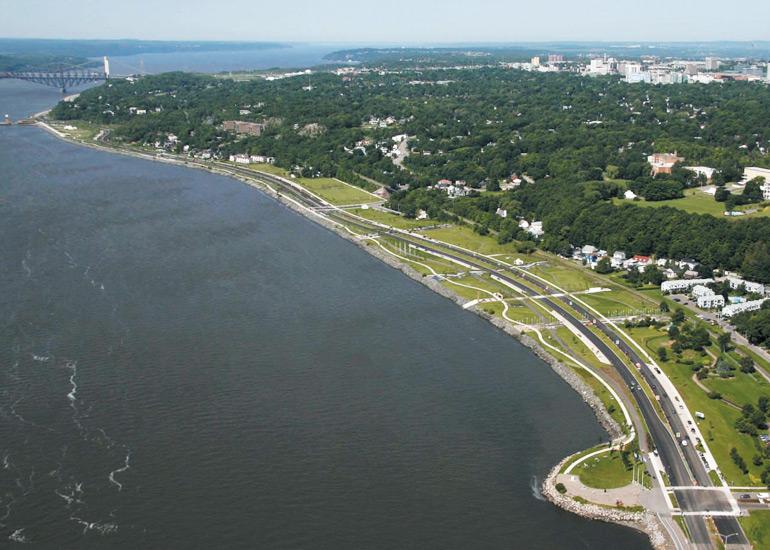Promenade Champlain